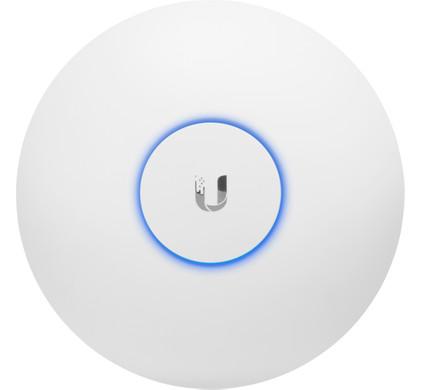 Draadloos internet van Unifi